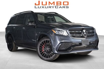 2017_Mercedes-Benz_GLS_GLS 63 AMG®_ Hollywood FL