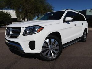 2017_Mercedes-Benz_GLS450_4Matic_ Scottsdale AZ