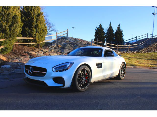 2017 Mercedes-Benz GT S AMG® Merriam KS