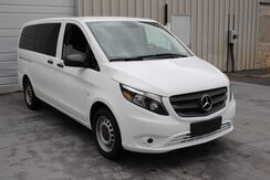 2017_Mercedes-Benz_Metris Passenger Van_Navigation Backup Camera Blind Sport Assist_ Knoxville TN