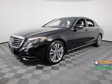 2017_Mercedes-Benz_S_550 - 4Matic_ Feasterville PA