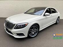 2017_Mercedes-Benz_S_550 - 4Matic_ Feasterville PA