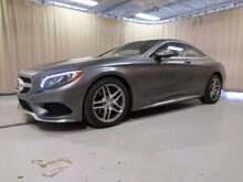 2017_Mercedes-Benz_S_550 4MATIC® Coupe_ Tiffin OH