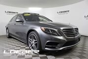 2017 Mercedes-Benz S 550 4MATIC® Lincolnwood IL