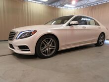 2017_Mercedes-Benz_S_550 Long wheelbase 4MATIC®_ Tiffin OH