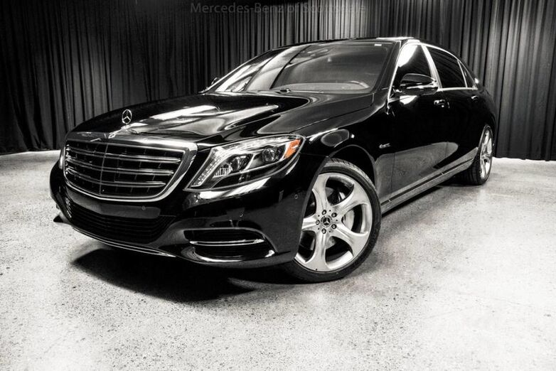 2017 Mercedes-Benz S 550 Scottsdale AZ