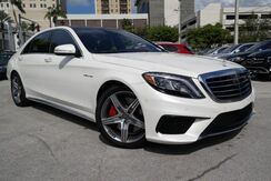 2017_Mercedes-Benz_S-Class_AMG S 63_ Coral Gables FL