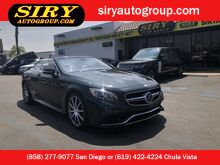 2017_Mercedes-Benz_S-Class_AMG S 63_ San Diego CA