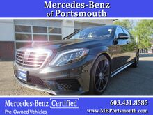 2017_Mercedes-Benz_S-Class_AMG® 63 4MATIC®_ Greenland NH