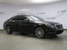 2017_Mercedes-Benz_S-Class_S 550 Sport Package,Pano,360 Camera,Keyless Go,_ Houston TX