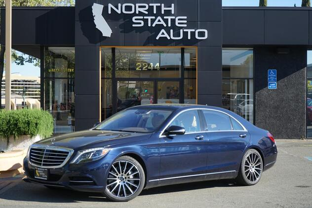 2017_Mercedes-Benz_S-Class_S 550_ Walnut Creek CA