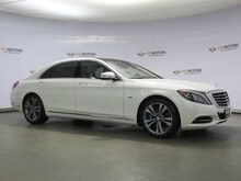 2017_Mercedes-Benz_S-Class_S 550e Plug-In Hybrid_ Houston TX