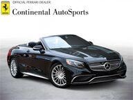 2017 Mercedes-Benz S-Class S 65 AMG® Chicago IL