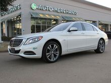 2017_Mercedes-Benz_S-Class_S550 Plugin Hybrid* WIFI HOTSPOT,AUTOMATIC PARKING,BACKUP CAM,PREMIUM SOUND*UNDER FACTORY WARRANTY!_ Plano TX