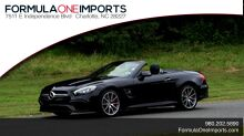 2017_Mercedes-Benz_SL_63 AMG / ROADSTER / DRIVER ASSIST / NAV / CAMERA_ Charlotte NC