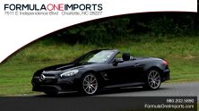 Mercedes-Benz SL 63 AMG / ROADSTER / DRIVER ASSIST / NAV / CAMERA 2017