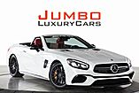 2017 Mercedes-Benz SL-Class SL 63 AMG® Hollywood FL