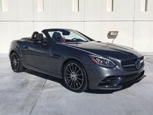 2017_Mercedes-Benz_SLC_300 Roadster_ Cutler Bay FL