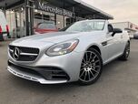 2017 Mercedes-Benz SLC AMG® 43 Roadster