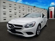 2017 Mercedes-Benz SLC SLC 300 Greenvale NY