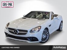 2017_Mercedes-Benz_SLC_SLC 300_ Pompano Beach FL