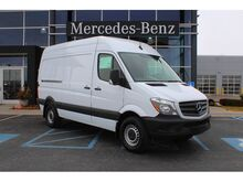 2017_Mercedes-Benz_Sprinter 2500 Cargo Van__ Kansas City MO