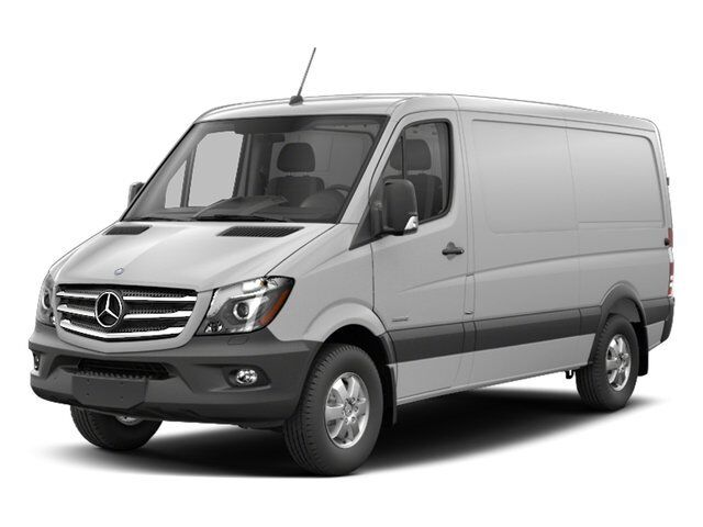 2017 Mercedes-Benz Sprinter 2500 Cargo Van  Morristown NJ