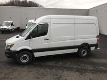 2017_Mercedes-Benz_Sprinter 2500 Cargo Van__ Washington PA