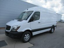 2017_Mercedes-Benz_Sprinter 2500 Cargo Van__ Tiffin OH