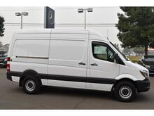 2017_Mercedes-Benz_Sprinter 2500 Cargo Van__ Medford OR