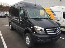 2017_Mercedes-Benz_Sprinter 2500 Passenger Van__ Washington PA