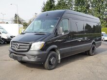 2017_Mercedes-Benz_Sprinter 3500 Cargo Van__ Salem OR
