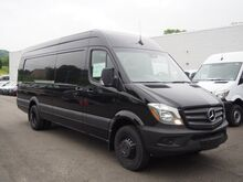 2017_Mercedes-Benz_Sprinter 3500 Cargo Van__ Washington PA