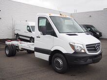 2017_Mercedes-Benz_Sprinter Chassis Cab__ Washington PA