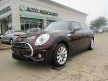 2017_Mini_Clubman_Cooper S ALL4, Car Sharing Package, MSRP $37,060, Navigation,  Dual Moonroof , Back-Up Camera_ Plano TX