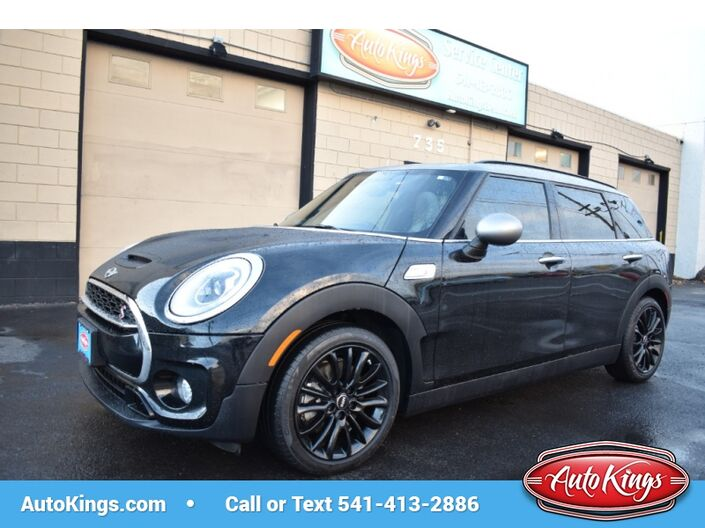 2017 Mini Clubman Cooper S ALL4 *JCW* Bend OR