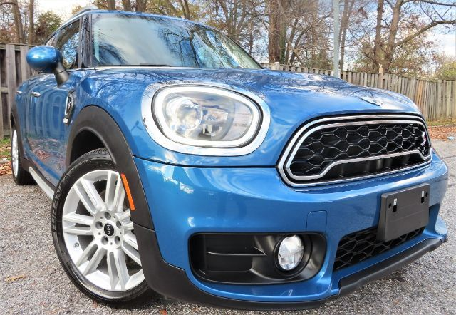 2017 Mini Countryman S ALL4 Alexandria VA