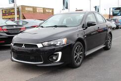 2017_Mitsubishi_Lancer_ES_ Fort Wayne Auburn and Kendallville IN