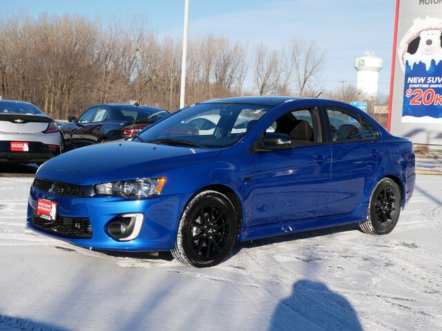 2017 Mitsubishi Lancer LE Inver Grove Heights MN