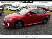 2017_Mitsubishi_Lancer_SE_ Watertown NY