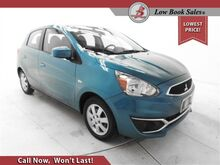 2017_Mitsubishi_MIRAGE_ES_ Salt Lake City UT