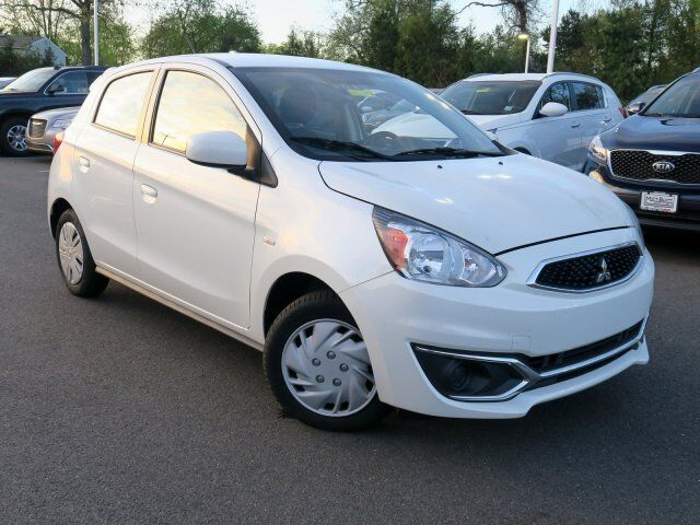 2017 Mitsubishi Mirage ES Egg Harbor Township NJ