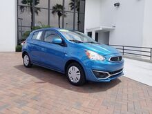 2017_Mitsubishi_Mirage_ES_ Fort Pierce FL