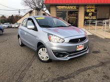 2017_Mitsubishi_Mirage_ES_ South Amboy NJ