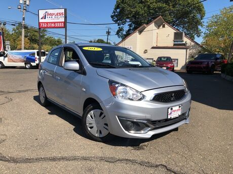 2017 Mitsubishi Mirage ES South Amboy NJ