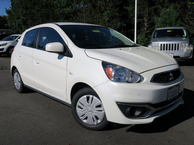 2017 Mitsubishi Mirage ES Toms River NJ