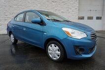 2017 Mitsubishi Mirage G4 ES Chicago IL