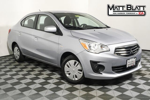 2017 Mitsubishi Mirage G4 ES Egg Harbor Township NJ
