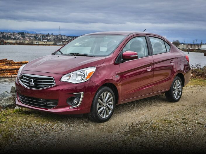 2017 Mitsubishi Mirage G4 ES Franklin TN