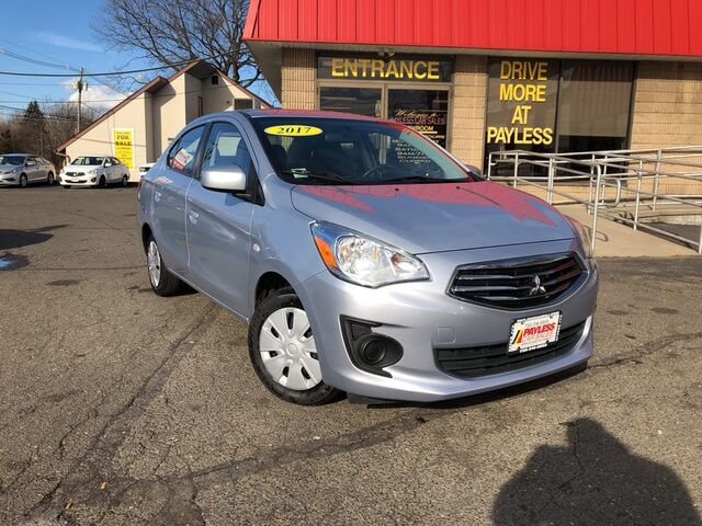 2017 Mitsubishi Mirage G4 ES South Amboy NJ